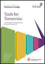 Tools for Tomorrow front cover